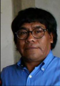 Humberto Tehuacatl Cuaquehua